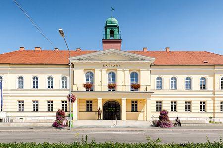 Stadt Oberwart