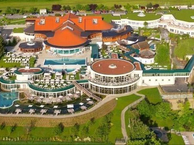 Therme & Golf